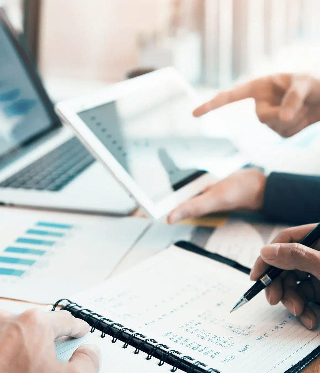 Future-proof- financials