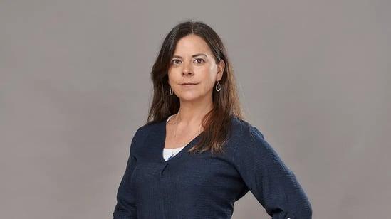 Caroline Olieroock - de la Fuente